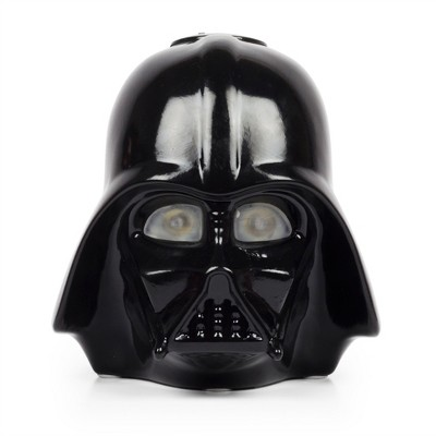 Star Wars® Darth Vader Black Outer Space Decorative Coin Bank