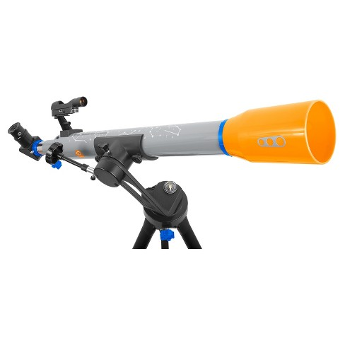 Discovery Kids 60mm Telescope - image 1 of 3