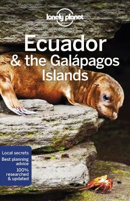 Equador lonely planet
