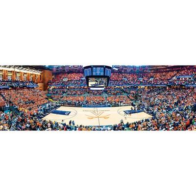 NCAA Virginia Cavaliers 1000pc Panoramic Puzzle