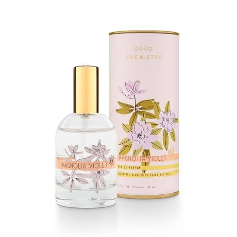Magnolia Violet by Good Chemistry™ Eau de Parfum Women's Perfume - 1.7 fl oz. - image 1 of 3