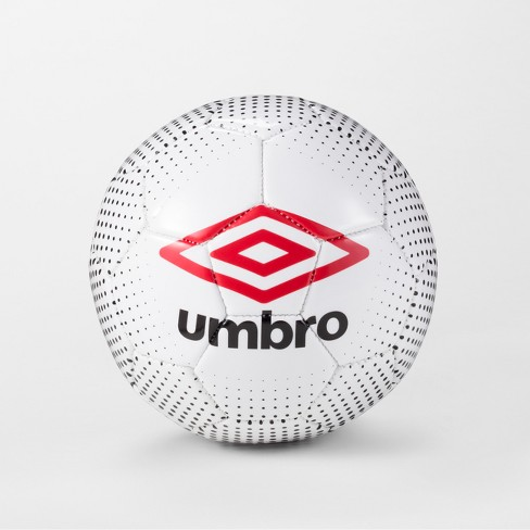 Umbro Duotone Soccer Ball - Black/White - image 1 of 3