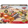 Disney Pixar Cars XRS Drag Racing Playset with Lightning McQueen - image 14 of 14