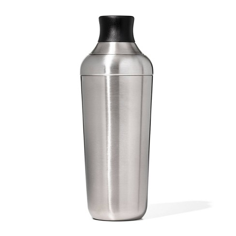OXO Steel Single Wall Cocktail Shaker - image 1 of 4