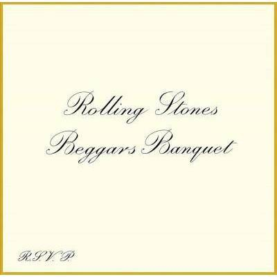 "The Rolling Stones - Beggars Banquet (50th Anniversary Edition)(2 LP + 7"" Fle (Vinyl)"