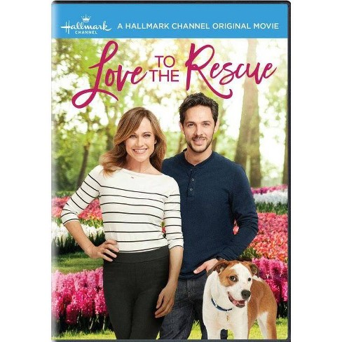 Love to the Rescue (DVD) - image 1 of 1