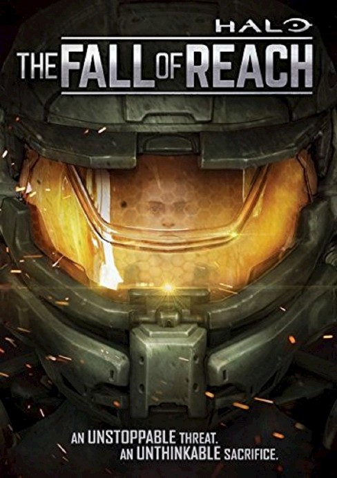 Halo: The Fall Of Reach - image 1 of 1