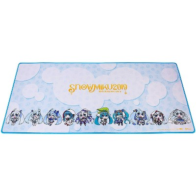 Thermaltake Tt Esports Dasher Extended Mouse Pad- Hatsune Miku Edition