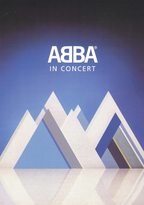 Abba:In concert (DVD) - image 1 of 1