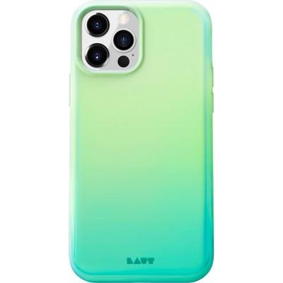 LAUT Apple iPhone 12 Pro Max Huex Fade Phone Case - Mint