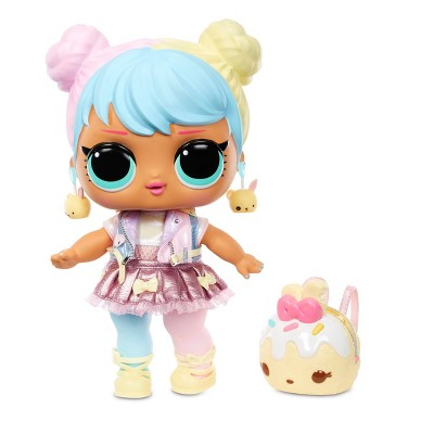 "L.O.L. Surprise! Big B.B. (Big Baby) Bon Bon – 11"" Large Doll"