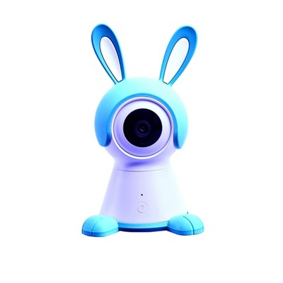 Graco Baby Monitor with Camera Bunny
