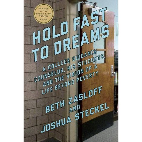 Hold Fast to Dreams - by  Beth Zasloff & Joshua Steckel (Paperback) - image 1 of 1