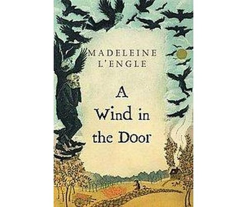 Wind in the Door (Paperback) (Madeleine L'Engle) - image 1 of 1