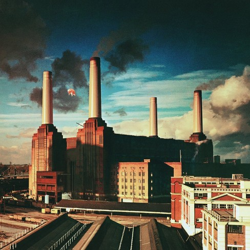Pink Floyd - Animals (Vinyl) - image 1 of 1