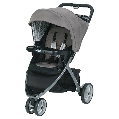 Graco Pace Click Connect Stroller - Pipp