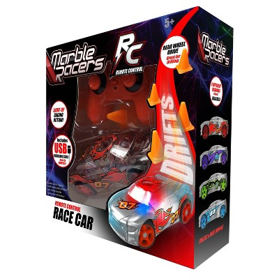 Skullduggery RC Marble Racers - Red