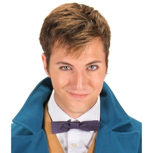 Fantastic Beasts and Where to Find Them Newt Bowtie One Size Fits Most - image 1 of 1