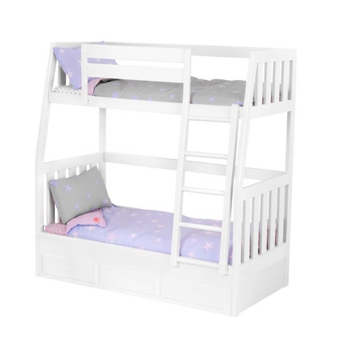 Our Generation Dream Bunks Bunk Beds For 18 Doll Target