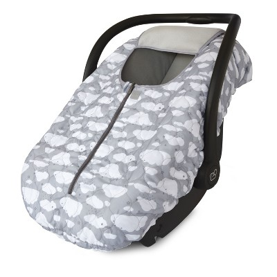 GO by Goldbug Clouds Reversible Carrier Cover