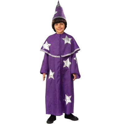 Stranger Things Will Wizard Outfit Child Costume