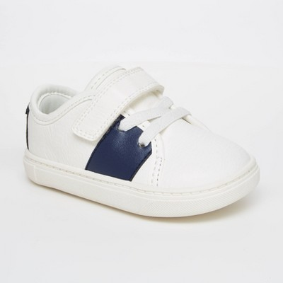 Baby Boys' Daily Sneakers - Just One You® made by carter's White 3