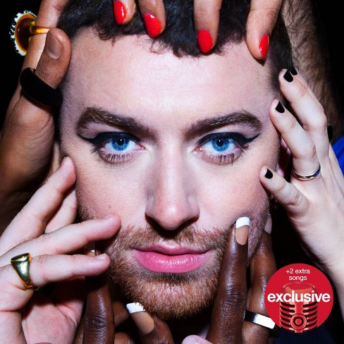 Sam Smith - To Die For (Target Exclusive, CD) - image 1 of 1