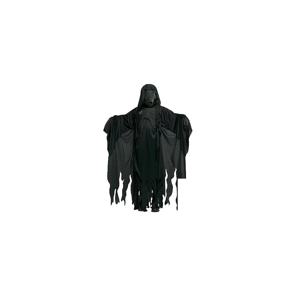 Harry Potter Kids' Dementor Costume Medium (8-10), Boy's, Size: M(8-10), Black
