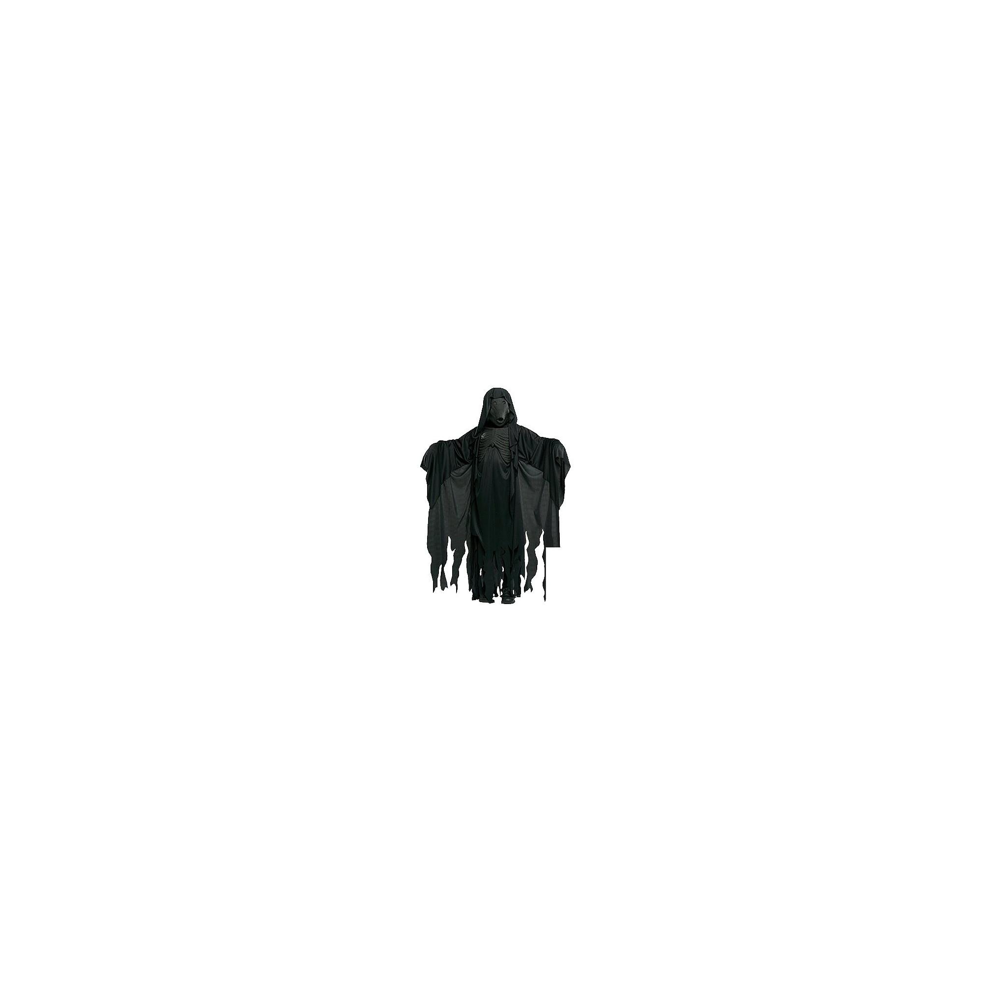 Halloween Harry Potter Kids' Dementor Costume Medium (8-10), Men's, Black