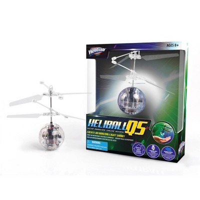 Wow! Stuff RC LED Heliball