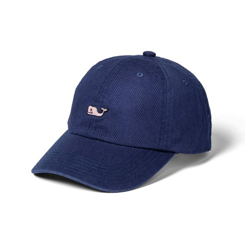 eecd40d4d Adult Baseball Hat - Navy - vineyard vines® for Target