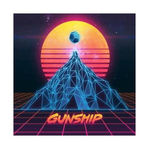 Gunship - Gunship (Vinyl) - image 1 of 1