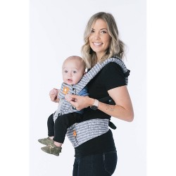 Tula Explore Multi-Position Baby Carrier - Splash : Target