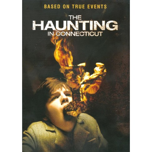 The Haunting in Connecticut [Rated] - image 1 of 1