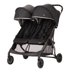 Evenflo Aero2 Ultra-Lightweight Double Stroller- Lark