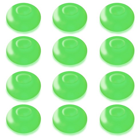 12ct Lumabase Green Battery Operated Floating Blimp LED Lights - image 1 of 3