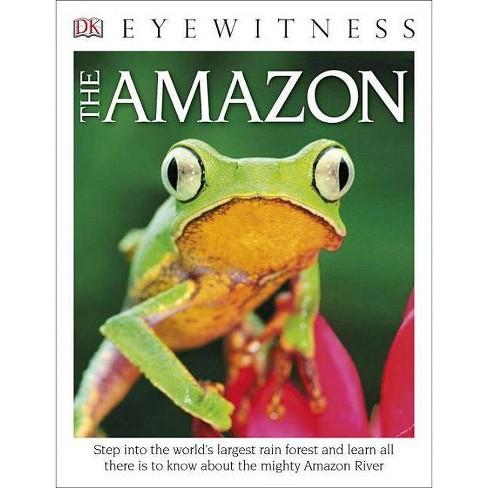 DK Eyewitness Books the Amazon - (Paperback) - image 1 of 1
