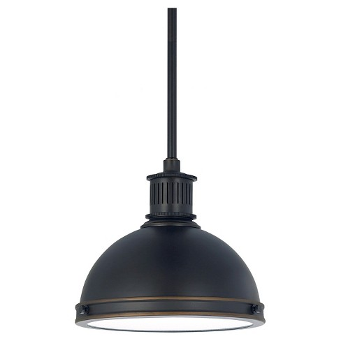 Sea Gull Lighting Ceiling Lights - Black - image 1 of 2