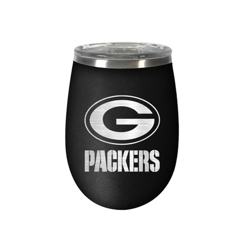 NFL Green Bay Packers Stealth Wine Tumbler - 12oz - image 1 of 1