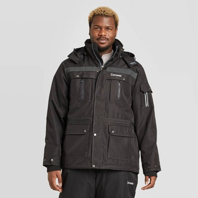 Men's Heavyweight Outdoor Jacket