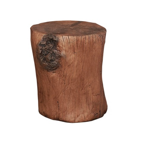 Surprising Killian Faux Wood Accent Stool Powell Company Andrewgaddart Wooden Chair Designs For Living Room Andrewgaddartcom