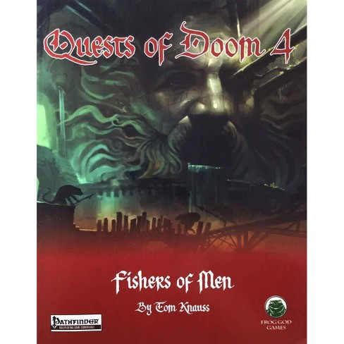 Fishers of Men (Pathfinder) Module - image 1 of 1
