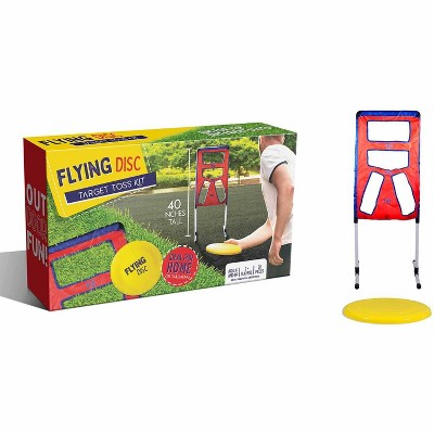 Anker Play Flying Disc Target Toss Outdoor Family Game