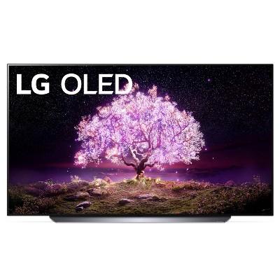 """LG 65"""" Class 4K UHD Smart OLED HDR TV - OLED65C1"""