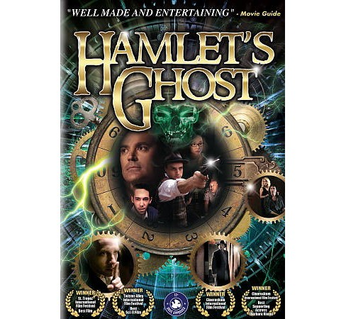 Hamlet's Ghost (DVD) - image 1 of 1