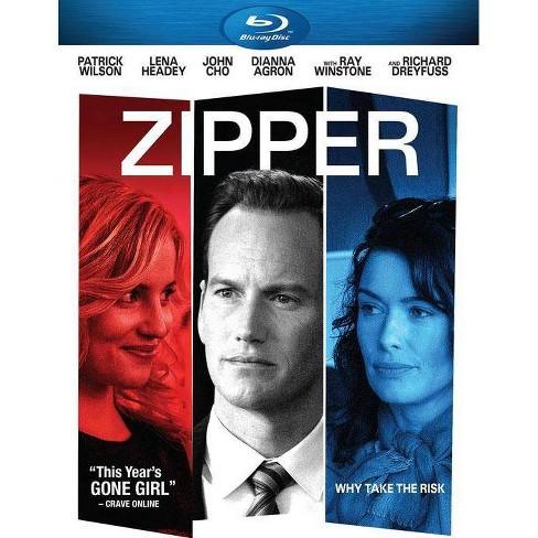 Zipper (Blu-ray) - image 1 of 1