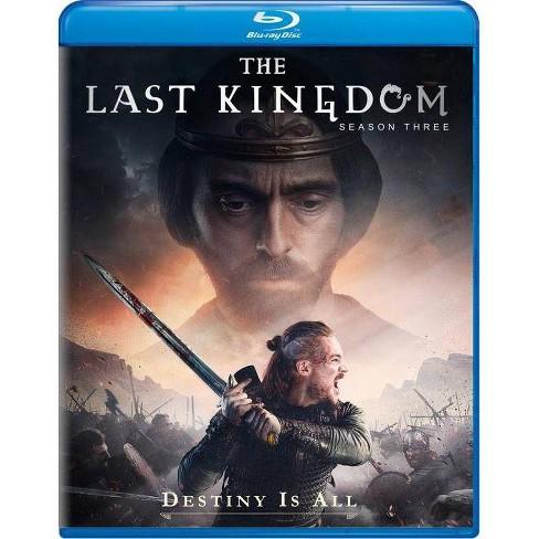The Last Kingdom: Season Three (Blu-ray) - image 1 of 1