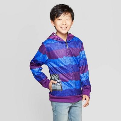 Boys' Fortnite Supply Llama Costume Fleece Sweatshirt