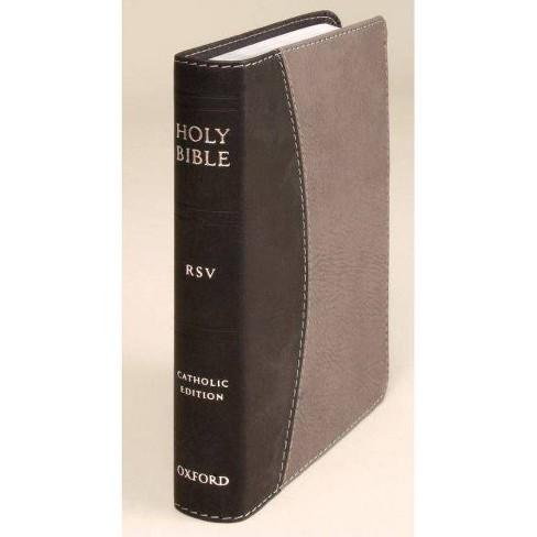 Catholic Bible-RSV-Compact - (Leather_bound) - image 1 of 1