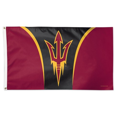"NCAA Wincraft Deluxe Flag - 3x5"" - image 1 of 1"